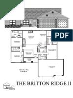 Britton Ridge Flyer
