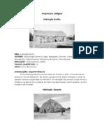Trabalho Arquitetura Indigena
