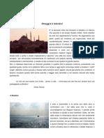 Omaggio a Istanbul