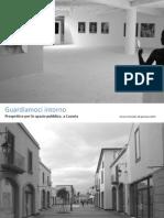 Prospettive Per Lo Spazio Pubblico a Casoria 18.01.2013