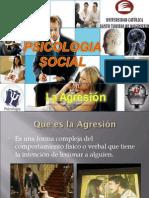 Agresion