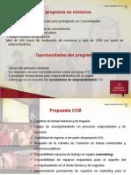 Presentación Camara de Comercio Bucaramanga