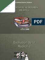 Auditoría de EECC - Definición