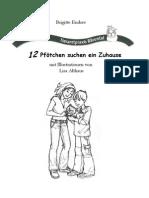 Tierarztpraxis Bärental Band 3 / 12 Pfötchen suchen ein Zuhause