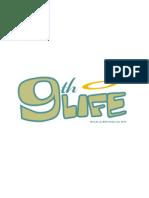 9th Life Promo
