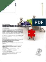 Diplomado en Desarrollo Organizacional - Cartilla 2013