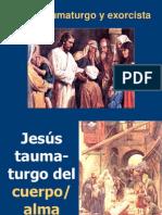 06. Jesús taumaturgo y exorcista