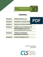 Manual s10 2005 Ucv