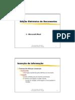 informática_edição de documentos
