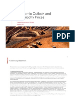 130304 Economic Outlook and Commodity Prices