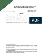 2011_Possibilidades de alfabetização ecológica usando o tema cadeia alimentar