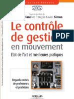 Le Controle de Gestion en Mouvement Ed1 v1