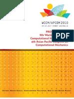 WCCM APCOM Program-Print