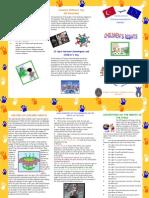 Brochure of Children's Rights