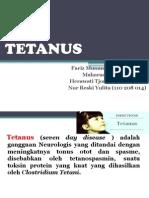 TETANUS.ppt
