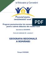 Girlshare_geografia Regionala a Romaniei
