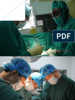 Approach to the Surgical Patient