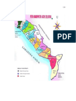 Peta Aceh Selatan