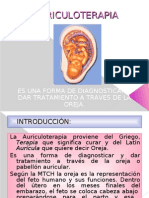 66296936 Auriculoterapia 4 Clases