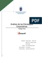 Análisis de las Estrategias Corporativas.docx
