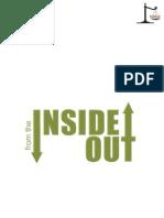Inside Out Restoration Booklet