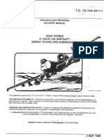 A-10A Non-Nuclear Weapons Delivery Manual (to 1A-10A-34!1!1 a-10 & OA-10A) 3 May 1999