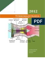 Turbomaquinaria Final