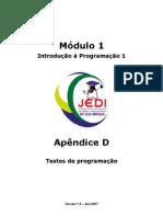 Introdução à programação I-ApendiceD
