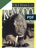 Komodo the Living Dragon