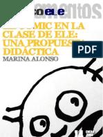 El comic como recurso didactico.pdf