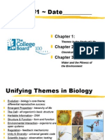 Lecture 1, Ch. 1,2,3