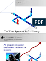 PPI Water system hdpe-21-century ppt.pdf