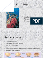 Lecture 14, Ch. 32