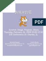 Scratch Handout