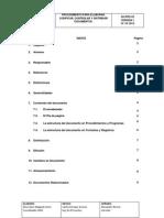 (Gh-prc-02) Procedimiento Para Elaborar, Codificar, Controlar y Distribuir Documentos