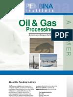 Oil & Gas Process