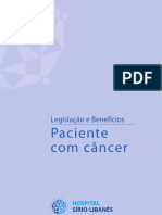 Legislacao Paciente Com Cancer