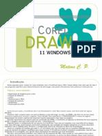 Corel_draw x3 - Desenvolver Botões