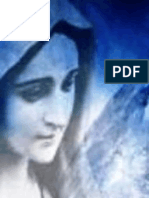 Het Onbevlekt Hart van Maria spreekt tot de wereld_Maria de Notre Dame