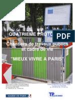 4eme Protocole Chantiers de Travaux Publics Et[1]