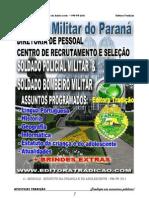 06 - MÓDULO - ESTATUTO DA CRIANÇA E DO ADOLESCENTE - PM-PR 2013