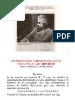 DISTRIBUCIONES UNIDIMENSIONALES-CASO DISCRETO CONTINUO-CLASE-3.pdf