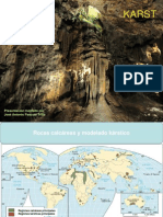Modelos de Rocas Carbonatadas