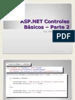 ASPNet Controles Basicos II