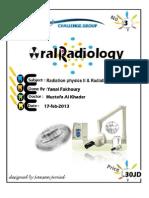 Radiology 3