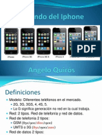 El Mundo Del iPhone
