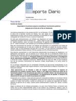 Reporte Diario 2348