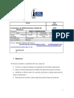 Plano Tematico Direeito Comercial.ii Semestre.agosto.2008
