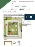 Fai-Da-te_ Il Porta Orecchini! | Fashion Y!Con - Yahoo! Lifestyle Italia