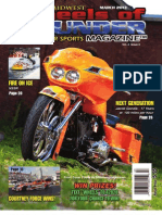 Wheels Of Thunder March 2013 Issue